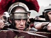romanos China. leyenda legión perdida Craso