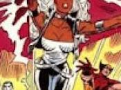 X-Men:De Masacre Caída mutantes