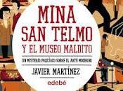 """""""Mina Telmo museo maldito""""... cómo entender pintura moderna"""