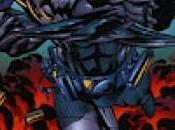 Batman grant morrison (interludio): tony daniel batalla capucha