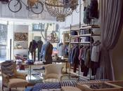 Nueva tienda Victorio Lucchino Madrid, clave vintage