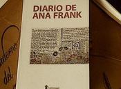 Diario Frank, Anna Frank