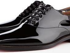 Christian Louboutin presenta nuevos zapatos para hombre