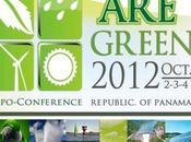 Latinoamérica realiza Green Expo 2012