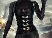 Resident Evil Venganza (Resident Evil: Retribution)