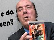 traducción española King Fighters XIII mucho miedooorl