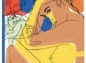 """Crítica: Artista modelo""""; crear obra arte"""