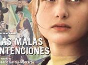 """Película Peruana """"Las Malas Intenciones"""" Preseleccionada Premios Óscar"""