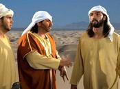 Detenido productor vídeo `blasfemo´ sobre Mahoma