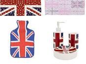 Union Jack puesto moda nunca