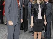 princesa Asturias apunta look rockero