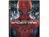 versiones Blu-ray Amazing Spider-Man para España