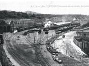 L'Arribada Tren Tortosa