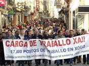 Galicia 21O: sector industrial inutilidad política