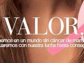 Campaña Estée Lauder concienciación sobre cáncer mama