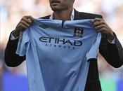 Manchester City, cambio desde medio