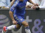 Fútbol veraniego: Chelsea Matteo