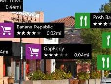 Nokia City Lens: apuesta decidida realidad aumentada