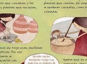 pueblos originarios comidas