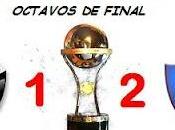 Colón:1 Cerro Porteño:2 (Octavos final Ida)