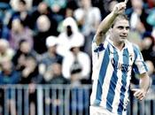 Málaga, equipo sensación Liga española