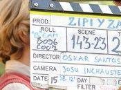 "Finaliza rodaje ""Zipi Zape Club Canica"""