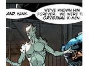 Juntanto dibujos guión All-New X-Men