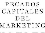 pecados capitales marketing: signos soluciones
