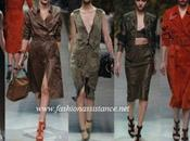 Loewe. Paris Fashion Week, Spring 2013