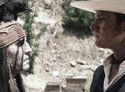 "Imágenes desde ""The Lone Ranger"""