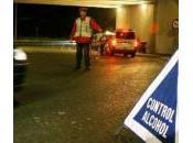 Euskadi: Tres cada diez fallecidos carreteras vascas habían consumido alcohol drogas