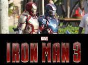 vistazo nuevas armaduras 'Iron