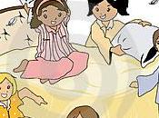 Capítulo fiestas pijamas nunca casa