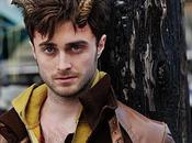 Alexandre pone cuernos Daniel Radcliffe