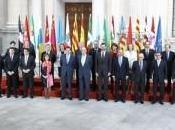 últimos protocolo: errores protocolarios gobierno español