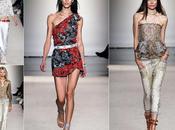 Isabel Marant Spring-Summer 2013 París Fashion Week