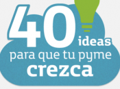 "Movistar regala #eBook ideas para #pyme crezca"" #40ideaspymes"