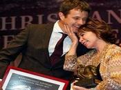 Galardonada Isabel Allende premio Cristian Andersen