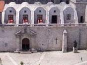 Convento Francisco Asís, última morada Liborio Noval