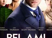"Robert pattinson protagonista ""bel ami"""