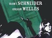 Próximo Cinefórum Sobremesa: proceso (The Trial, 1962), Orson Welles