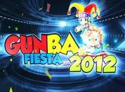 Softnyx Invita Celebrar años Gunbound