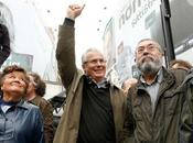 progresismo militante: Ejemplo democracia tolerancia
