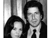 Leonard Cohen: mujeres, drogas, amor mucha literatura