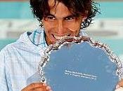 Nadal vence Federer Madrid logra récord Masters 1000