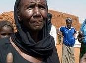 Crisis alimentaria Níger