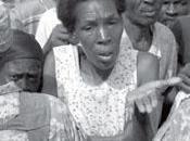 Desastres naturales: mujeres rearmando tejido social