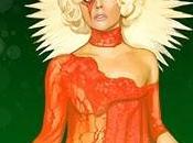 Portadas Lady Gaga Comic