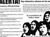 Acoso sexual violencia aulas