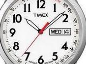 Nueva línea Timex Week Casual Timex, tentación puntualidad alcance mano